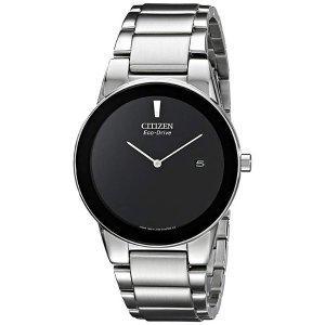 Citizen男款光动能手表