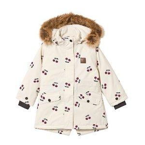 折扣升级:Kuling 儿童户外服饰热卖 颜值性价比双高的滑雪行头