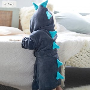 Dealmoon Exclusive: 20% OffPersonalized Baby Robe Sale @ My 1st Years