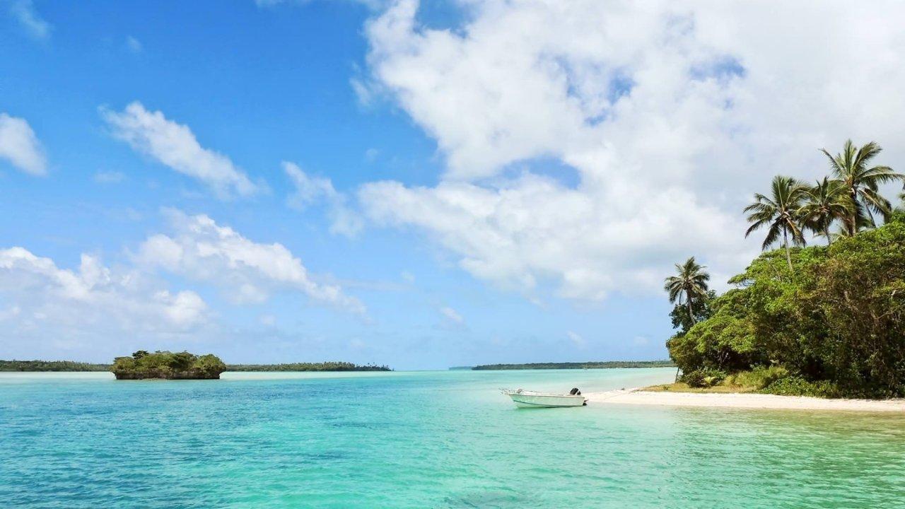 法国有哪些海岛île française值得去打卡?来一场远离城市喧嚣的旅行吧!