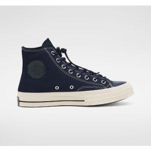 ConverseChuck 70 高帮帆布鞋