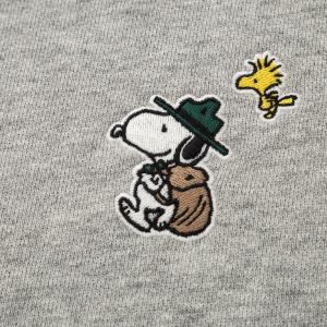 $14.9起 可可爱爱Uniqlo 史努比合作款卫衣、T恤上新