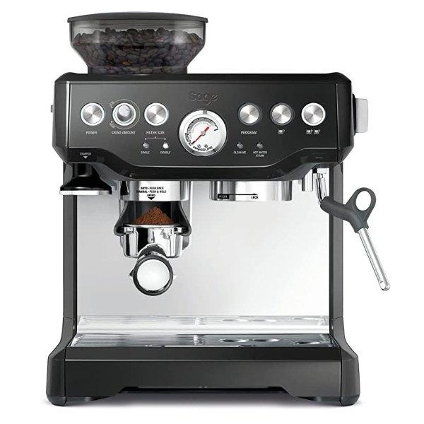 The Barista Express 咖啡机