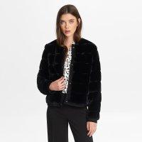 Karl Lagerfeld Paris 丝绒夹克