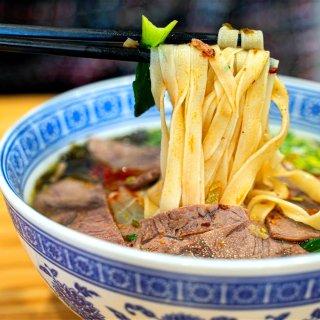 1919兰州牛肉拉面 - 1919 Lanzhou Beef Noodle - 洛杉矶 - Arcadia