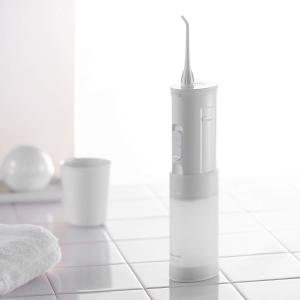Panasonic DJ10-W Cordless Dental Water Flosser