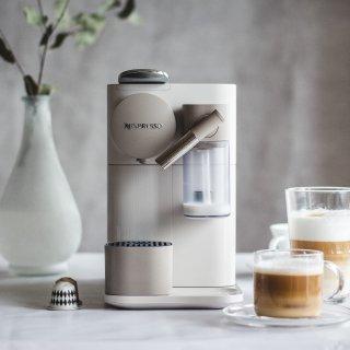 Nespresso咖啡机怎么选?Lattissima One适合谁?