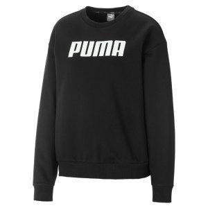 PumaEssentials Crew 卫衣