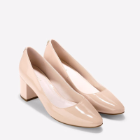 Cole Haan Claudine 裸色中跟鞋 (55mm)