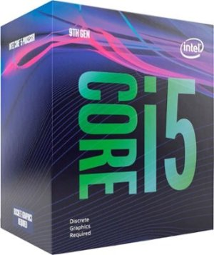 Intel Core i5-9400F Six-Core 2.9 GHz Desktop Processor