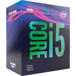 $149.99 (原价$199.99)Intel Core i5-9400F 六核 2.9GHz 处理器