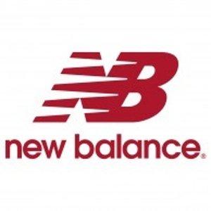 限时6折   新款也参加New Balance 正价运动鞋、运动服饰热卖
