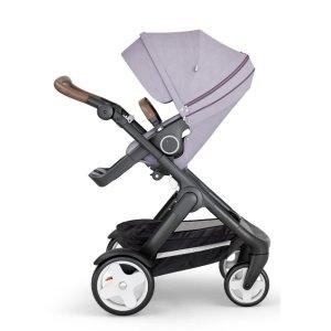 额外8折STOKKE 高端婴儿车及睡篮热卖