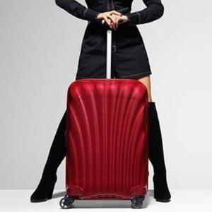 As Low as $17012th Anniversary Exclusive: Samsonite Black Label/Curv Luggage Sale