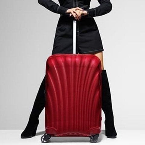Up to 70% OffDealmoon Exclusive: Samsonite Black Label/Curv Event Sale