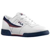 Fila Original Fitness 男款小白鞋