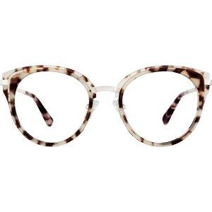 Tortoiseshell Cat-Eye Glasses #7819335 | Zenni Optical Eyeglasses