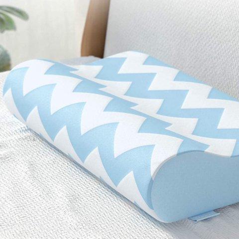 低至€18.99 护颈止鼾多功能Amazon 记忆枕限时折扣 成人、儿童款都有  从源头改善你的睡眠