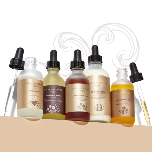 Dealmoon Exclusive30% off + Extra 9.5% offSets and Bundles @ Grow Gorgeous