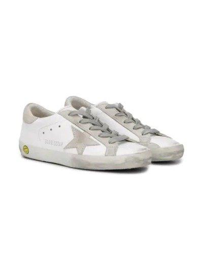 大童款小脏鞋