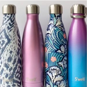 25% off + Free bottle with $35+ ordersEarth Day Sale @ S'well