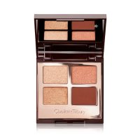 Charlotte Tilbury 4色眼影盘 - COPPER CHARGE