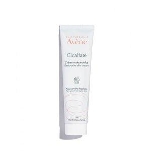 雅漾(Avene)Cicalfate Restorative Skin Cream