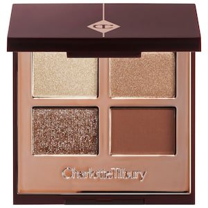 Luxury Eyeshadow Palette - Charlotte Tilbury   Sephora