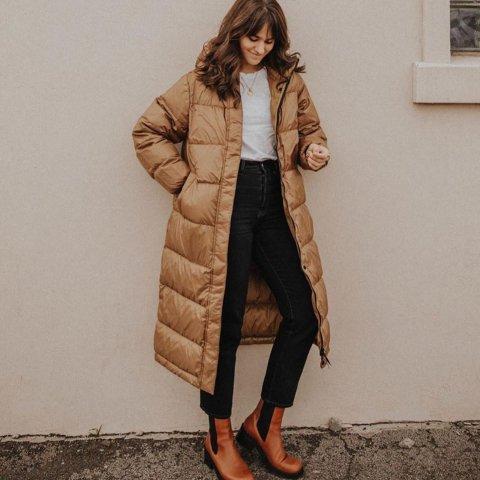 低至3.5折 棉服$80  牛仔裤$28Everlane 秋冬服饰毛衣、棉服等热卖 $50收柔软羊绒衫