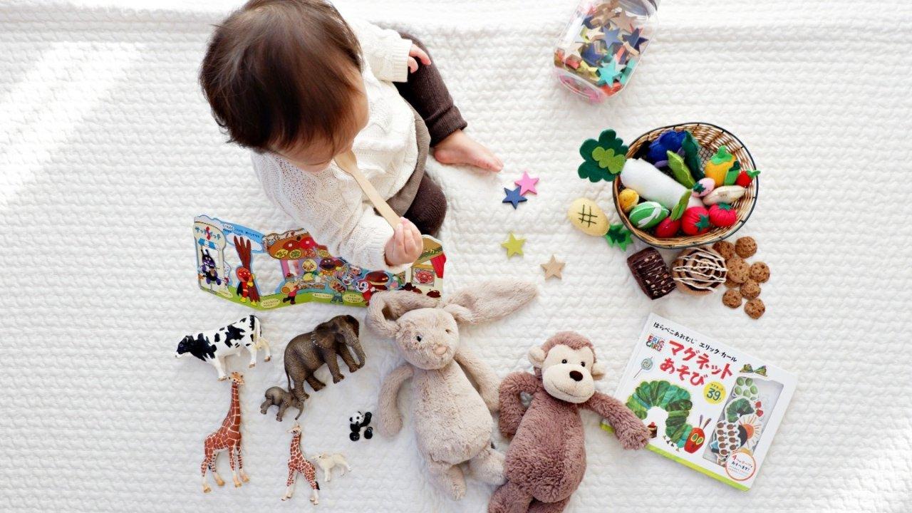 超干货 | 准妈妈必看的婴儿用品(0-8个月)大集合