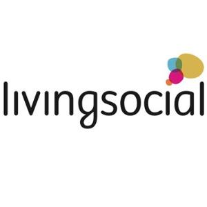 20% OffSitewide @ LivingSocial