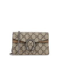 Gucci  super mini 包包