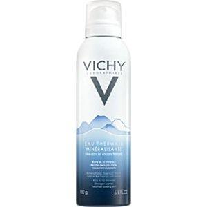 Vichy温泉矿物保湿喷雾 150g