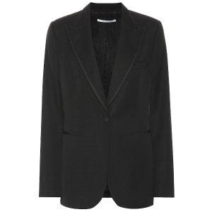 Stella McCartneyExclusive to Mytheresa – Wool blazer