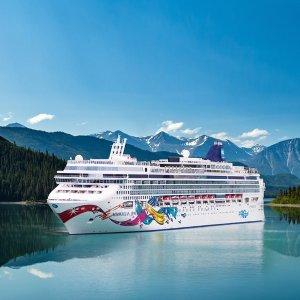 30% offNowegian Cruise Memorial Day Sale