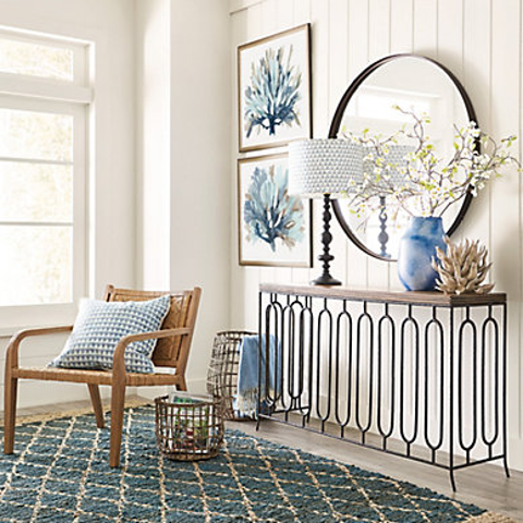 Up to 20% OffBallard Designs Console Tables on Sale