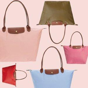 From $35.99Longchamp Women's Bag @ Gilt