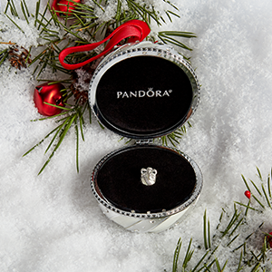 Shop Exclusive StylesInspired by the Radio City Rockettes @ Pandora