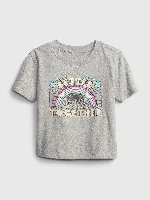 女童、大童T恤