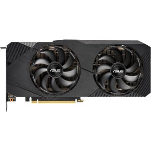 $599.99 w/ COD Modern WarfareASUS DUAL RTX 2080 O8G Graphics Card