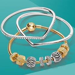 Ending Soon: Get Up To $160 Off Your OrderBuy More Save More Event@PANDORA Jewelry