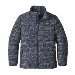 PatagoniaPatagonia Boys' Down Sweater Jacket
