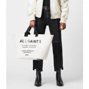 AllSaints托特包