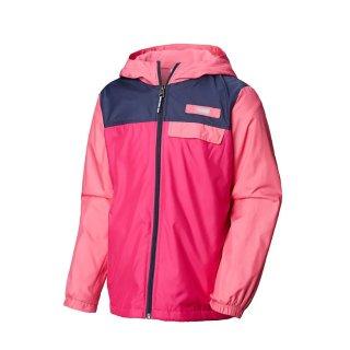 低至3.5折+会员包邮Columbia官网儿童户外服饰精选促销 收封面卫衣