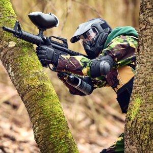 低至1折 近曼城彩弹射击活动真人版CS 荷枪实弹 组团来战 多套餐可选