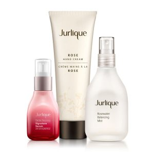 Jurlique$15 off with $65 purchaseThe Iconic Collection