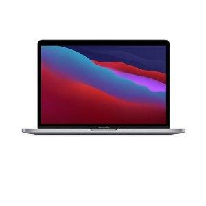 "MacBook Pro 13.3"" 苹果芯款 (M1, 16GB, 512GB)"