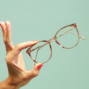 低至7折EyeBuyDirect.com 精选潮流镜框镜片热卖