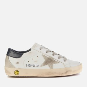 Golden Goose Deluxe BrandSuperstar Trainers 大儿童