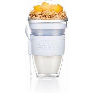 Bodum双层酸奶杯 0.25l / 8 oz